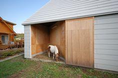 Atelier Bow-Wow - Pony garden, Sagamihara 2008.