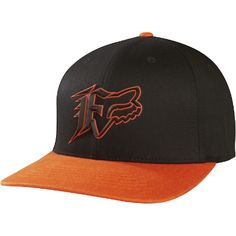 1f8bd6e9ce9 Fox Pine Tar Flexfit Hat - Fox Racing Twenty One Pilots Hat