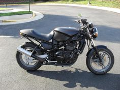 Check out our Top 10 of best Triumph Cafe Racer bikes of all time. A curated list of the single best cafe racers with the British logo on its gas tank. Triumph Street Triple, Triumph Triple, Triumph 675, Triumph Tiger 800, Triumph Cafe Racer, Cafe Racer Bikes, Triumph Motorcycles, Cafe Bike, Cafe Racers