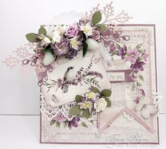 Scent of Lavender – For You