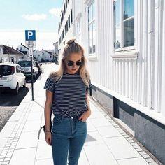 fashion, girl, and style Bild