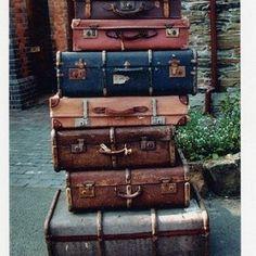 #luggage #travel