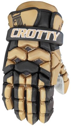 Ned Crotty's Palm-less Brine Triumph II Gloves