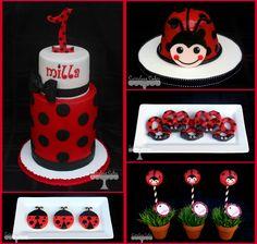Cuteology Cakes