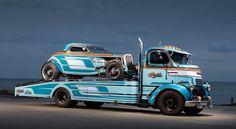Trains, Teddy Bears and abandoned places: Bild Hot Rod Trucks, Old Trucks, Chevy Trucks, Pickup Trucks, Toy Hauler Trailers, Drag Cars, Diesel Trucks, Custom Trucks, Hot Rods