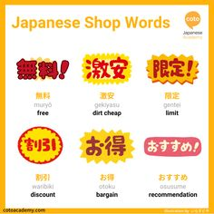 How To Speak Japanese, Learn Japanese Words, Japanese Phrases, Japanese Teacher, Japanese Language Lessons, Japanese Shop, Used Textbooks, Conversational English, Learning Goals