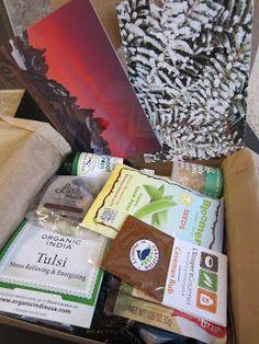 Conscious Box November