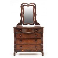Lot 567 - Signed Thomas Day Dresser