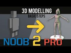 Blender noob 2 pro in basic steps - Blender - Ideas of Blender - gabbitt writes: My thoughts and advice on becoming a pro in Blender. My opinion on; the best tutorial sites mind set where to start and more. Blender 3d, Blender Models, Zbrush, Tutorial Sites, 3d Tutorial, 3d Model Character, Character Modeling, Character Concept, Character Design