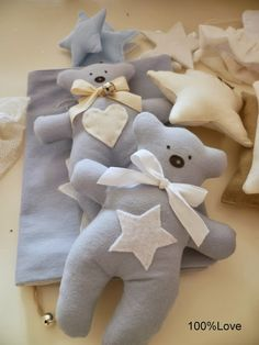 Fiocco nascita nuvoletta bebè