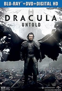 Dracula Untold  Good story...  noticed two characters from Game of Thrones is here...  Tywin Lanister and Rickon Stark...