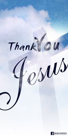 Read more at http://ibibleverses.christianpost.com/thank-you-jesus-2/ Too often we take all blessings for granted and fail to tell Jesus how much we appreciate what He does. Do we always give thanks to even a small things? #iBibleverses #Jesus #Christ