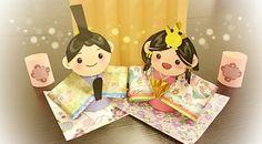 カワイイひな人形の作り方~紙コップでカンタン手づくり!~ | 保育のお仕事レポート