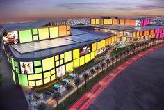 Dubai's Nakheel reveals plan for new Nad Al Sheba mall - Retail…