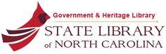 libraries, logo, carolina state, state librari, famili relationship