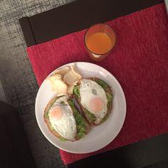 Aalborg, Avocado Egg, Eggs, Breakfast, Food, Morning Coffee, Egg, Meals, Yemek
