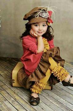 [CasaGiardino]  ♛  adorable kid