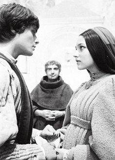 Image result for romeo and juliet 1968