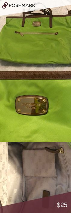 Nike Air Max 97 metallic bronze rose gold colour. Depop