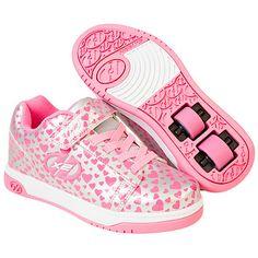 Heelys Dual Up X2 Baskets Mixte Enfant