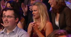 The clip of her expression switching from pure joy to disappointment went viral quickly after the episode aired
