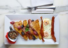 The 38 Best Places to Brunch in NYC