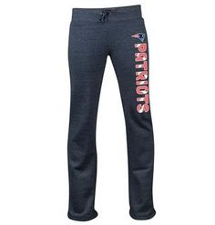 New England #Patriots Women's 5th and Ocean Yoga Pants. Click to order!