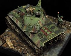 E-75 Standardpanzer - 1/35 Trumpeter - Ready for Inspection - Armour - Britmodeller.com