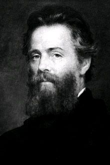 Herman Melville (born in New York City, 1819 –1891),was an American novelist, short story writer and essayist. Works include: Moby-Dick.