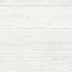 Shop Brewster Home Fashions Brewster Wallcovering Reclaimed Whitewashed Shiplap Boards Wallpaper at Lowe's Canada. Find our selection of wallpaper at the lowest price guaranteed with price match. Look Wallpaper, Brick Wallpaper Roll, Stone Wallpaper, White Wallpaper, Wallpaper Samples, Peel And Stick Wallpaper, Perfect Wallpaper, Classic Wallpaper, Wooden Wallpaper