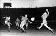 Voetbal, Europacup (EC) I , Seizoen 1961/1962, Finale Benfica-Real Madrid (uitsl…