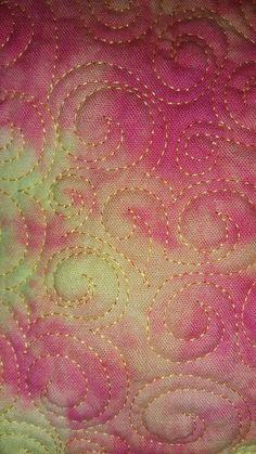 #fairyquilt #quilting #quiltingdesign #longarm #quiltingstencil