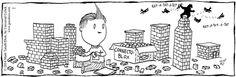Lio Comic Strip, October 01, 2014 on GoComics.com