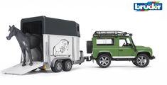 Land Rover Arazi Aracı Ve At Nakil Aracı 02592