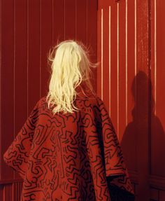 The Mix-Up - Photo by Jamie Hawkesworth, styled by Marie-Amélie Sauvé