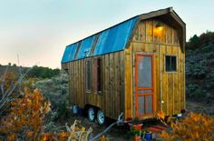 Tiny House by Spice Box Homes