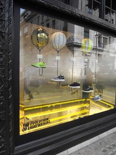 VM | Window Visual Merchandising | VM | Window Display | Pretty things you can buy