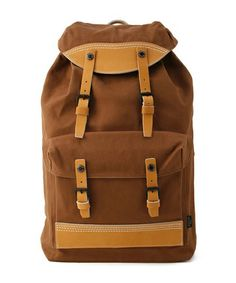 Porter for Beams – B Yoshida – Rigby Canvas Backpack