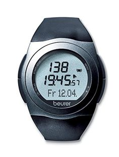 Beurer PM 25 Pulsuhr Heart Rate Monitor Watch * You can find out more details at the link of the image.