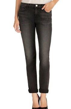 J BRAND Jeans Skinny Cargo Byrne Leggings Slim Pantaloni Jeggings Pantaloni Chino Pantaloni