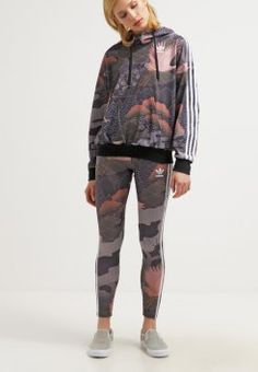 adidas Originals - RITA ORA - Sweatshirt - multicolor
