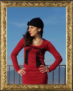 Anna Guida for C EC Moda brand    http://diamantisulsofa.blogspot.it/