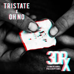 Oh No and Tristate have already shared a couple of bangers from their new joint project 3 Dimensional Prescriptions, but here's your chance to absorb the whole project. Featuring appearances from, but not limited to, Planet Asia, Hus Kingpin, Westside Gunn, Lyric Jones Evidence and Oh No's partner in Gangrene Alchemist, the 14-track album is available to stream below and purchase now over at Bandcamp.