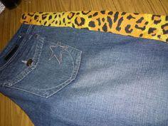 pantalones tuneados