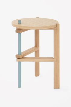 COS   Tomas Alonso side table