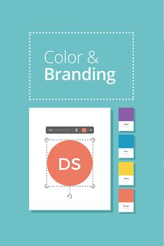 Color Meaning and Symbolism: How To Use The Power of Color in Your Branding