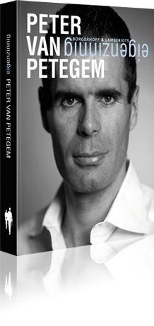 Eigenzinnig - Boeken - Borgerhoff & Lamberigts