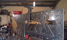 Press Brake Project - Page 5 - : and Off-Road Forum Press Brake Tooling, Metal Fabrication Tools, Welding Table, Metal Working Tools, Garage Tools, Machine Tools, 4x4, Projects To Try, Metalworking