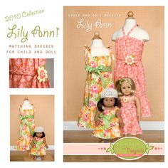 Frog Legs and Ponytails - Boutique Sewing Patterns PDF and Handmade Boutique Children's Clothing