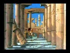 EGIPTO PARA NIÑOS - YouTube